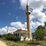 Bes Parmak Koyu - Bes Parmak Camii - North Cyprus1