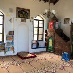 Bes Parmak Koyu - Bes Parmak Camii - North Cyprus2