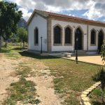 Bes Parmak Koyu - Bes Parmak Camii - North Cyprus5